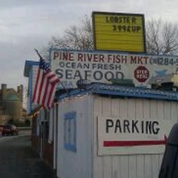 Pine river fish market 18 reviews seafood markets for River fish market