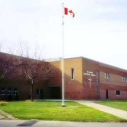 Hamilton-Wentworth Catholic District School Board ...