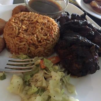 Kingsway african caribbean cuisine 21 photos 40 for Afro caribbean cuisine