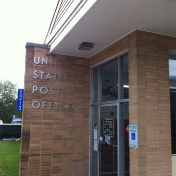 United states post office post offices 24913 83rd pl - United states post office phone number ...