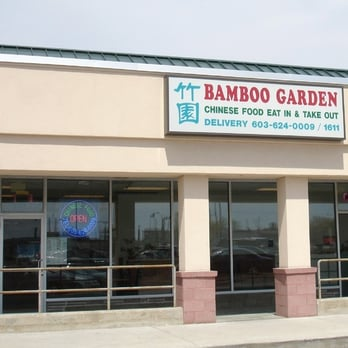 Bamboo Garden Chinese Restaurants Manchester Nh United States Reviews Photos Yelp