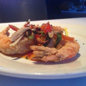 Wildfish seafood grille san antonio tx united states for Wild fish san antonio