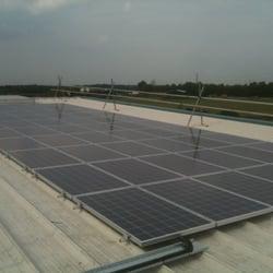60 panels. 15kWp