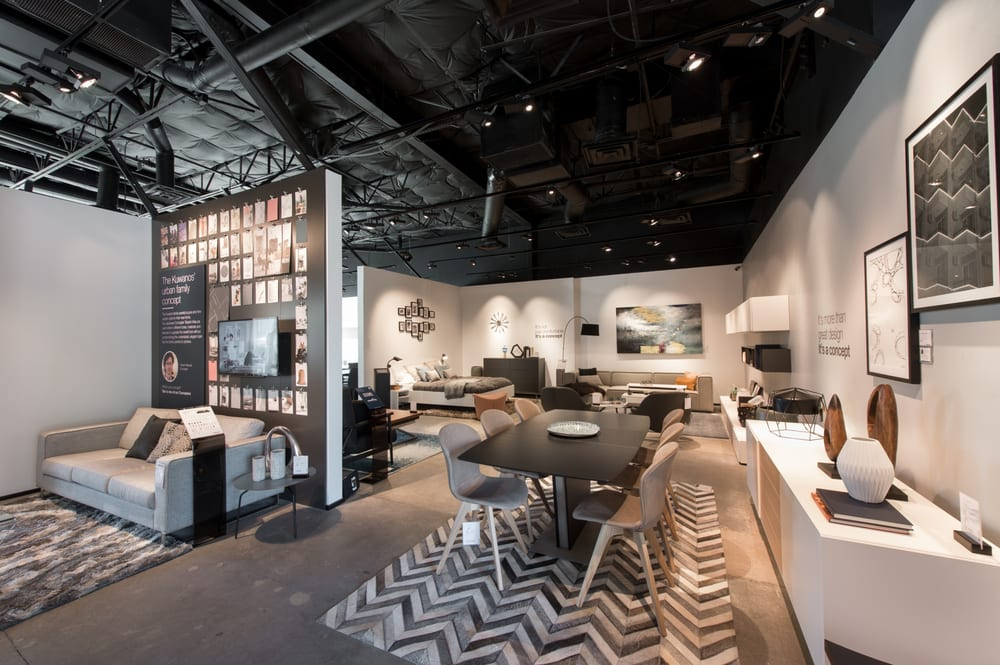 BoConcept Dallas 30 s Furniture Stores Uptown