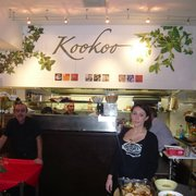 KooKoo kitchen