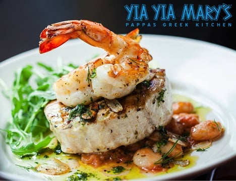 Image Result For Yia Yia Mary S Pappas Mediterranean Kitchen Houston Tx