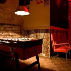 Bassy Cowboy Club, Berlin, Germany