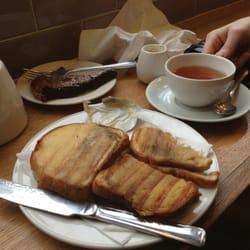 Gluten Free Sandwiches and Chocolate…