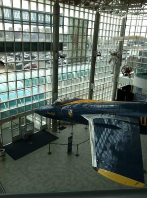 Cradle Of Aviation Museum Garden City Ny Verenigde
