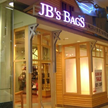 Jb S Bags Calgary Ab Yelp