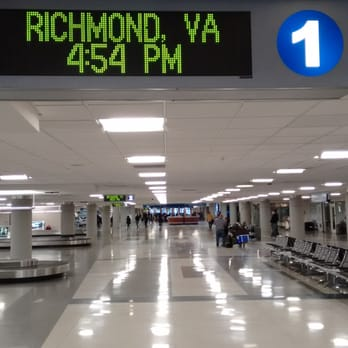 Richmond Va Car Service Airport