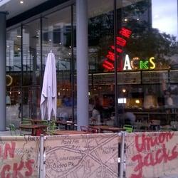 Union Jack's, London