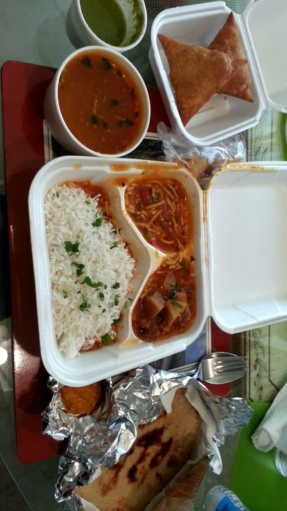 Indian Food Spiceland In