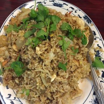 Best Thai Food San Ramon Ca