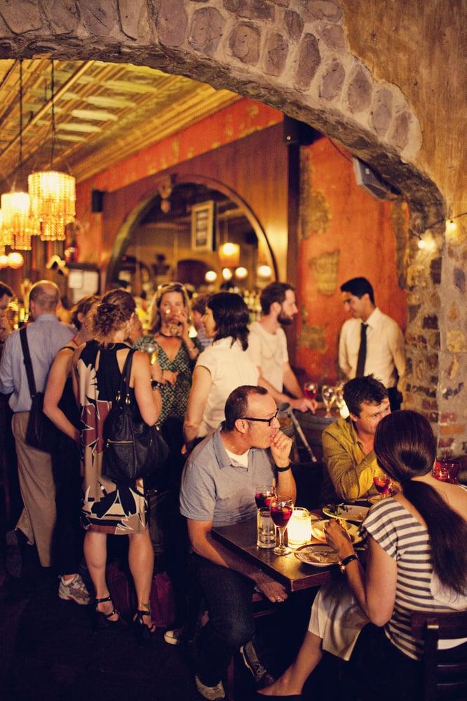 Sala one nine 216 photos tapas bars flatiron new for Sala new york