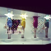 Louis Vuitton Marc Jacobs exhibit - Murakami collection