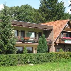Findlingspark Clenzer Schweiz, Clenze, Niedersachsen