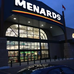 menards golden valley