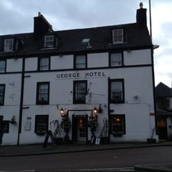 George Hotel, Inveraray, Argyll and Bute