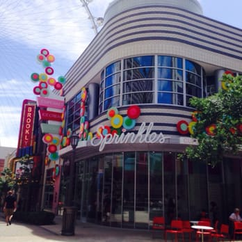 The Linq Promenade Shopping Centers The Strip Las Vegas Nv Reviews Photos Yelp