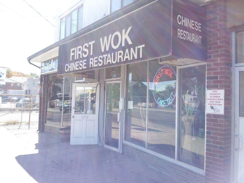 First wok chinesisches restaurant 492 glenbrook rd for Elite motors stamford ct