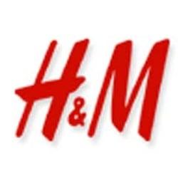 H&M - Hennes & Mauritz, Nizza, Alpes-Maritimes, France