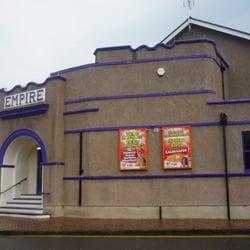 Apollo Empire Bingo Club, Caernarfon, Gwynedd