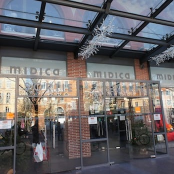 Magasin telephone toulouse