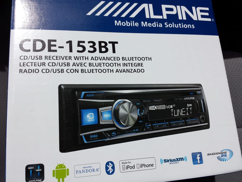 Security Amp Sound Systems Car Stereo Installation Mo