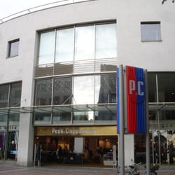 Peek & Cloppenburg Leverkusen, Leverkusen, Nordrhein-Westfalen