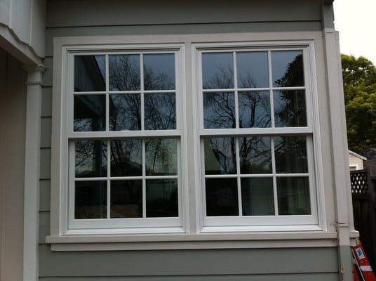 Advanced window systems belmont 591 5253 andersen 400 for Andersen 400 series casement windows reviews