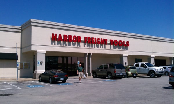 harbor freight auto parts supplies houston tx yelp. Black Bedroom Furniture Sets. Home Design Ideas