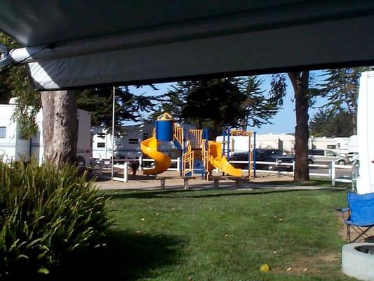 Rv Parks Near Pismo Beach Ca