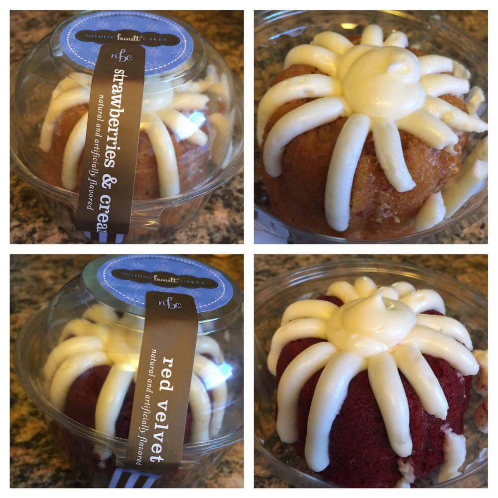 Driving Directions Nothing Bundt Cakes