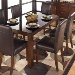 Ashleys Furniture Fairfeild