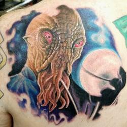 Babylon tattoo 39 photos tattoo 831b n federal hwy for Tattoo artist in fort lauderdale