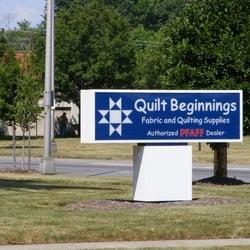 Quilt Beginnings - Columbus, OH, États-Unis