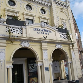 Duke of York's Picturehouse - dukes - Brighton, United Kingdom