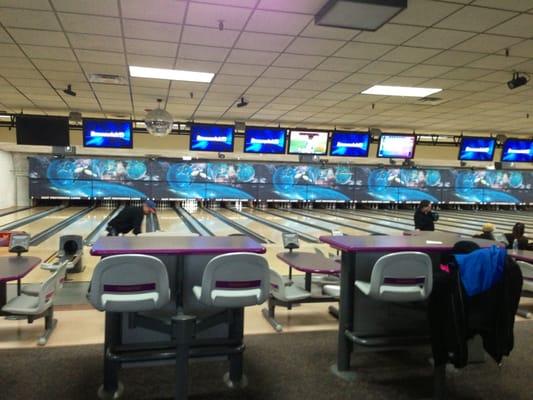 East Providence Lanes Bowling Rumford Ri Reviews