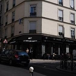 Café des Sports, Paris, France