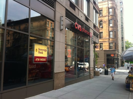 cvs pharmacy - drugstores - new york  ny