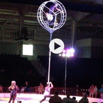 Garden Brothers Circus 10 Photos Performing Arts Washington Dc United States Reviews