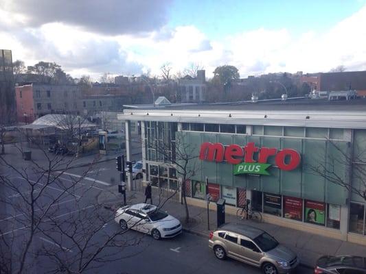 Metro Richelieu
