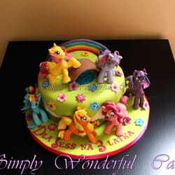 Simply Wonderful Cake, Birmingham, West Midlands
