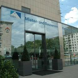 Mieter- u. Bauverein Karlsruhe e.G., Karlsruhe, Baden-Württemberg