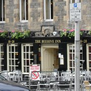 The Beehive Inn, Edinburgh
