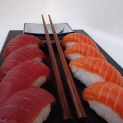 Shinyu Sushi House, Kassel, Hessen, Germany