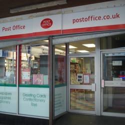 Waterloo Street Sub Post Office,…