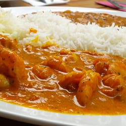 Prawn Curry Masala 8,90 €