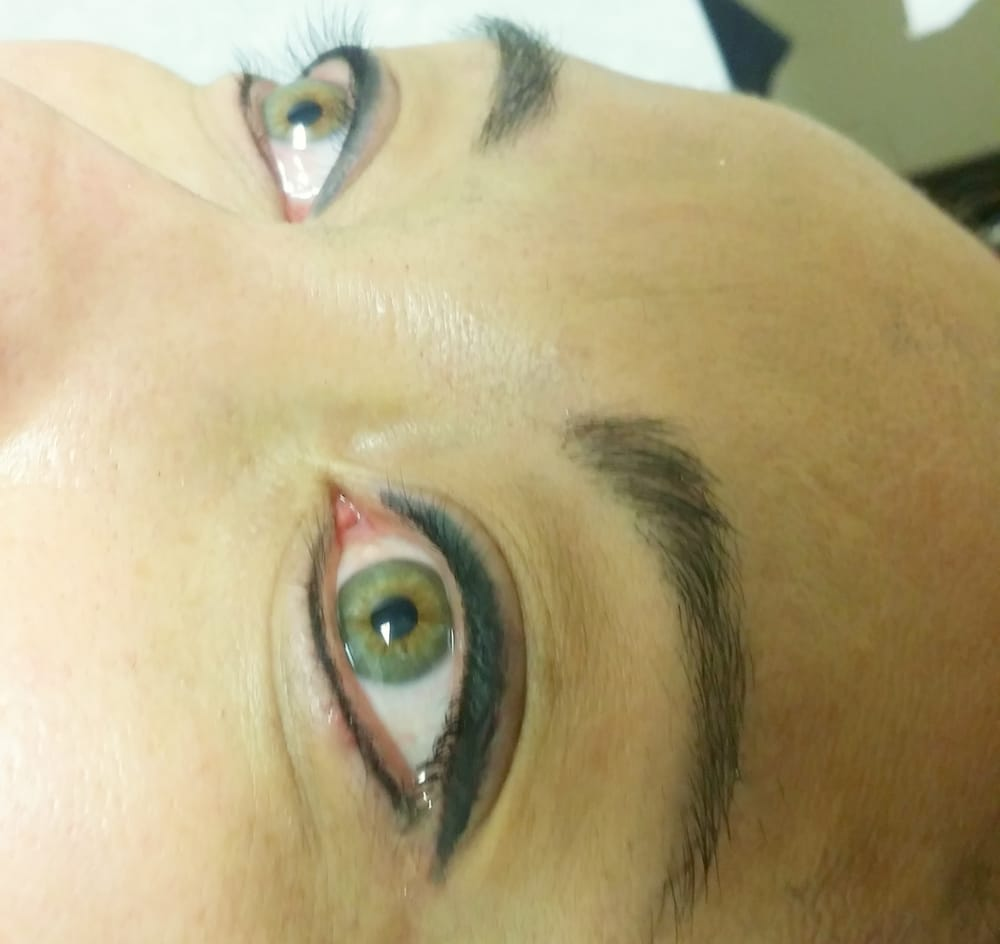 Permanent makeup las vegas by theresa 14 photos tattoo for Best tattoo artists in the southeast